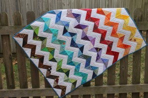 Angela's twin quilts 001