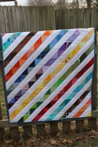 Angela's twin quilts 002